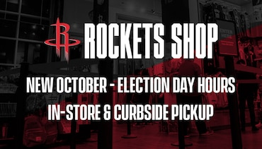 Team Shop Hours Thru Election Day