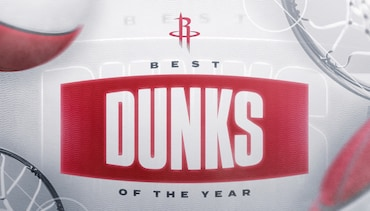 Dunks of the Year