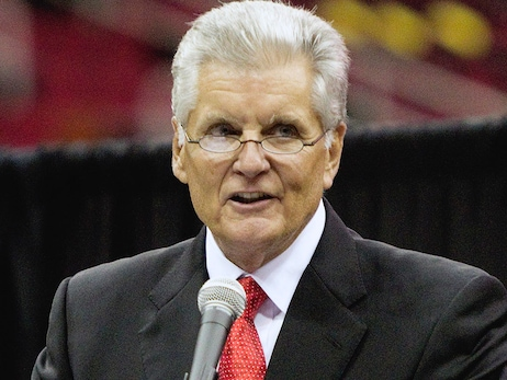 AT&T SportsNet's Bill Worrell to Broadcast His Final Rockets Game on May 14