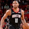 Rockets Extend Contract of Eric Gordon