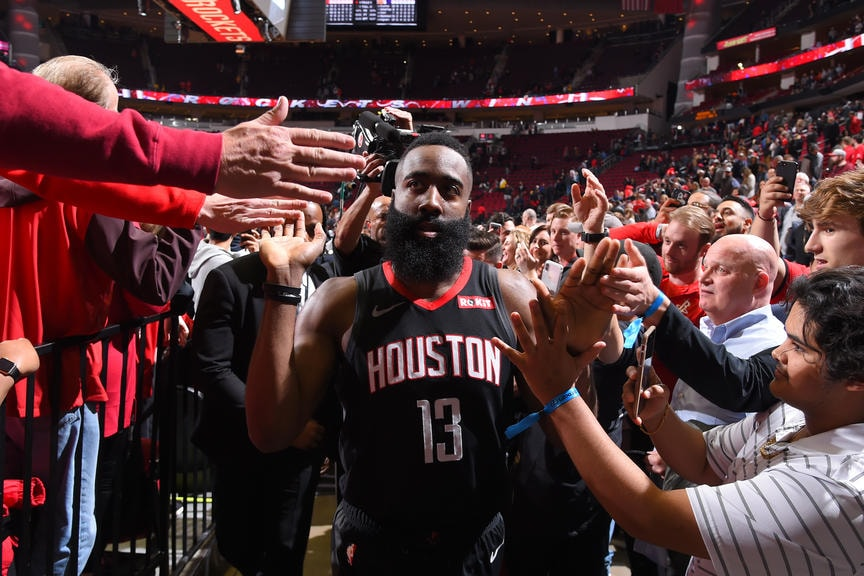 5dd6cb1dc12 Step Back and Appreciate James Harden