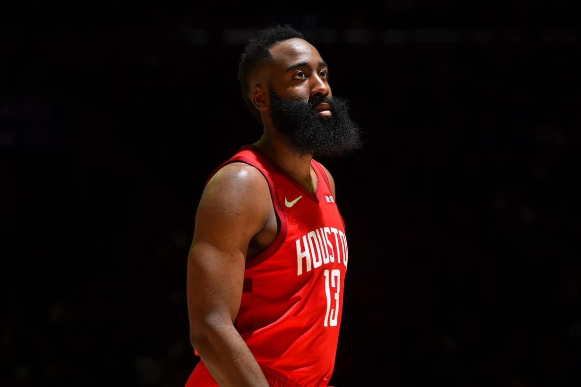 57909170b994 The Five Need-to-Know Facts About James Harden s Face-Melting Scoring