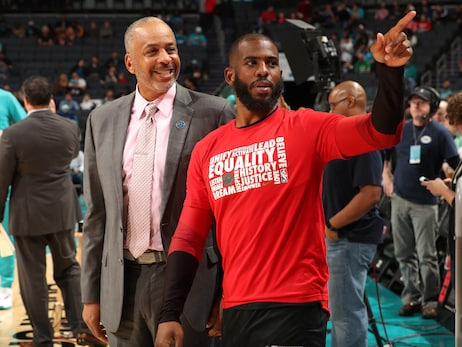 Photo Gallery: Rockets at Hornets 02-27-19