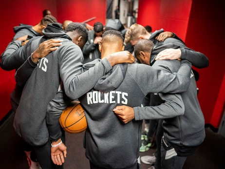 Photo Gallery: Rockets at Raptors 12/05/19