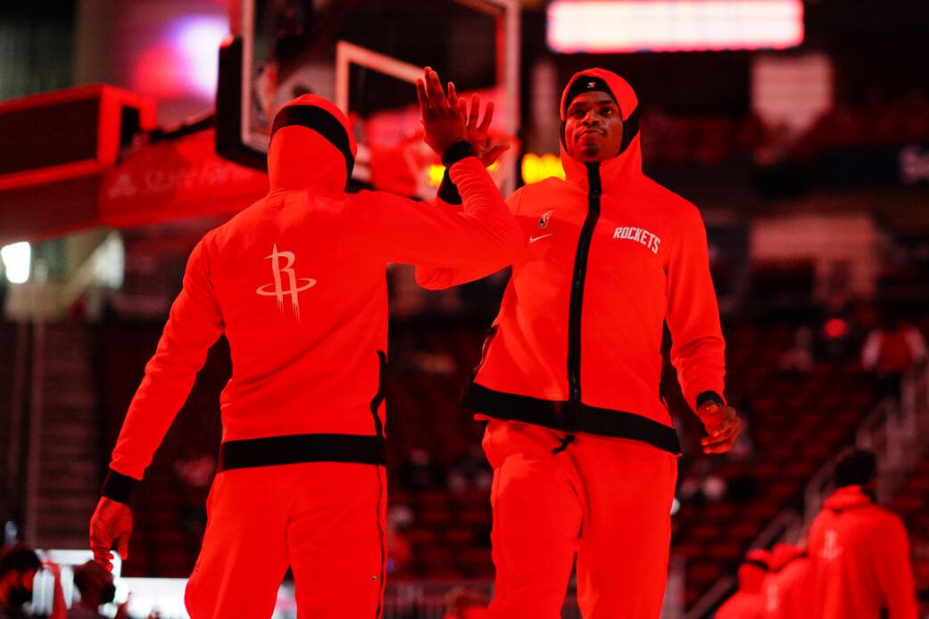 Photo Gallery: Rockets Vs. Kings 1/2/2021 | Houston Rockets