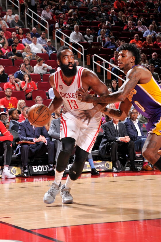 Photos: Rockets vs. Lakers 03/15/17 | Houston Rockets