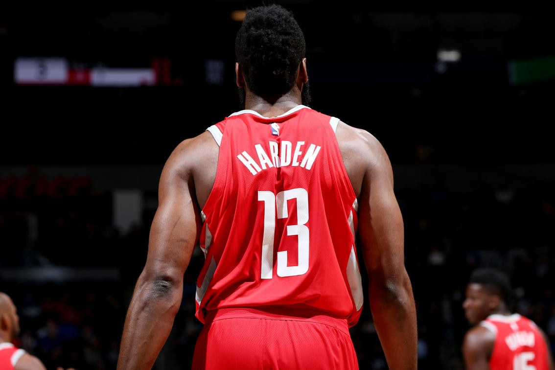 the best attitude dfc27 13556 Photo Gallery: Rockets vs. Timberwolves 02-13-18 | Houston ...