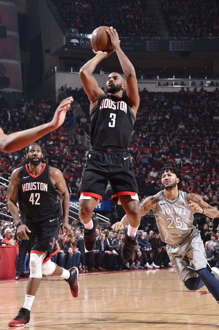 Toyota Of New Orleans >> Photo Gallery: Rockets vs. T-Wolves 4-15-18 | Houston Rockets