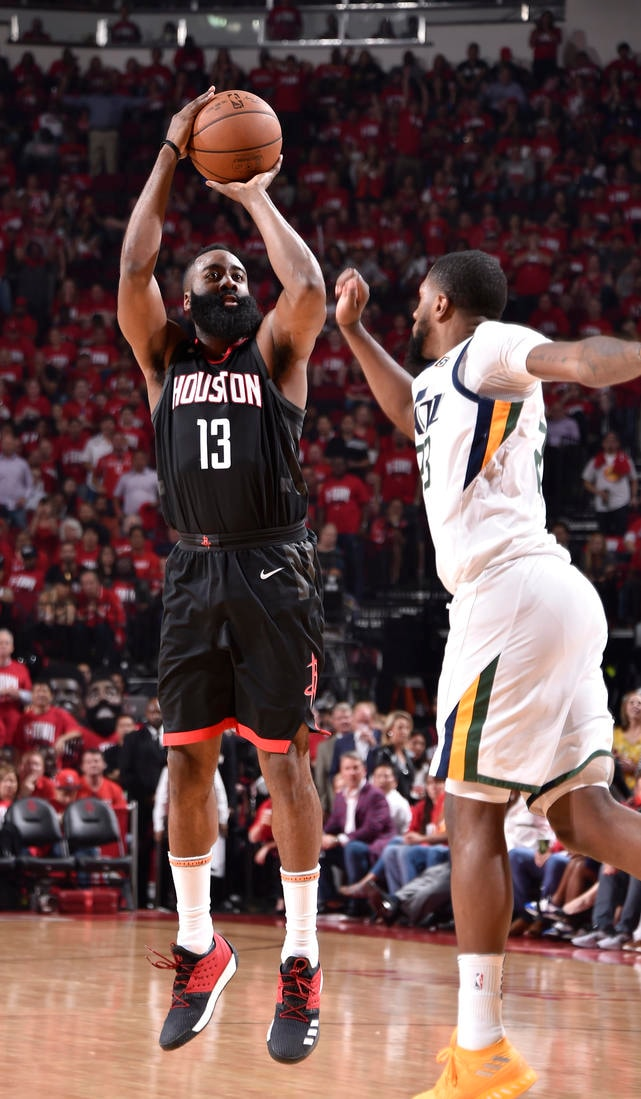 Toyota Of New Orleans >> Photo Gallery: Rockets vs. Jazz 5-2-18 | Houston Rockets