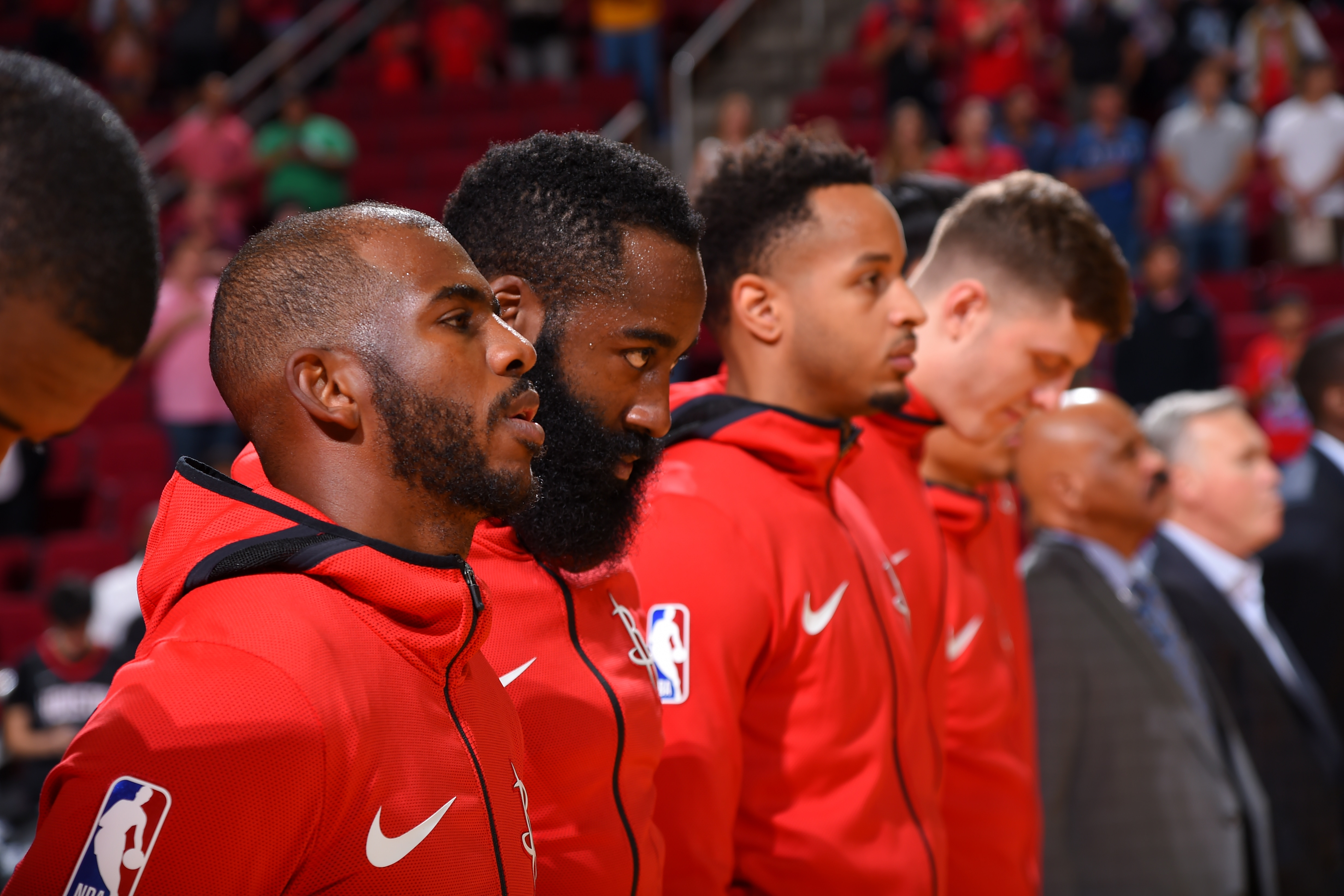 rockets waive four players houston rockets