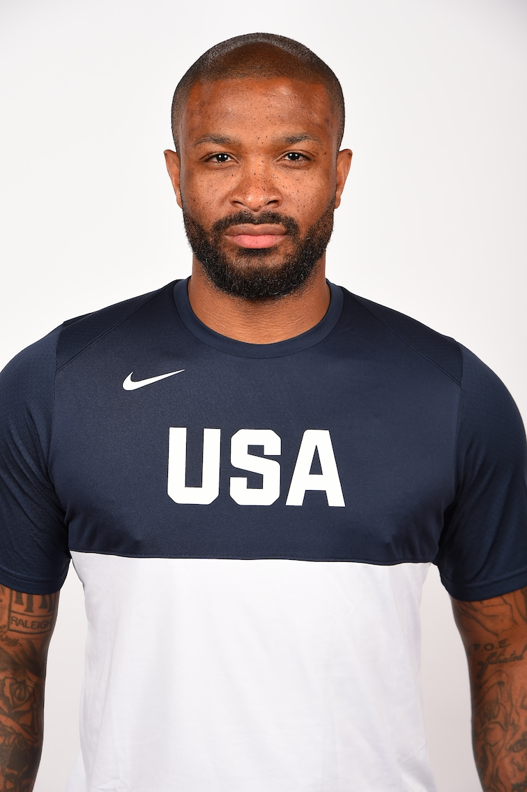 Team USA Training Camp - PJ Tucker