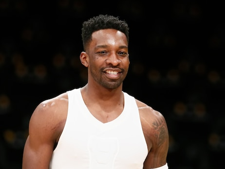 Rockets Sign Jeff Green to 10-Day Contract