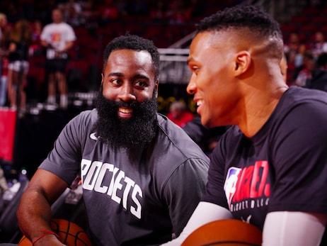 Rockets Schedule for Resumption of 2019-20 NBA Season