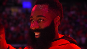 Harden Teams With Kroger For Relief