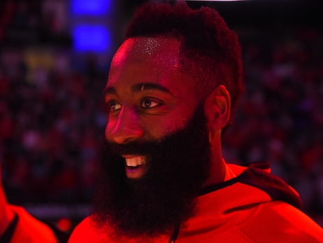 Harden Teams Up With Kroger For COVID-19 Relief Efforts