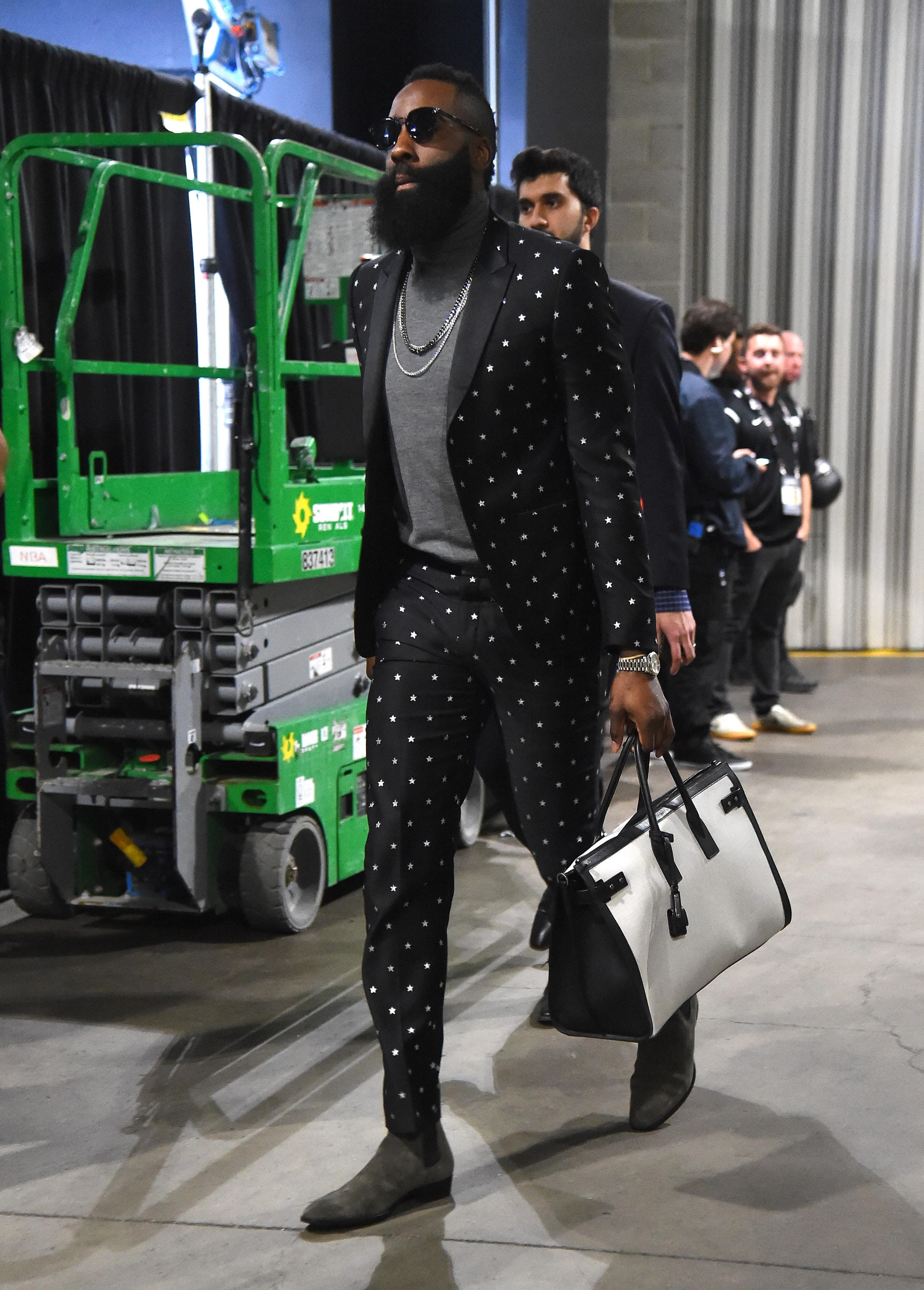 Toyota Of New Orleans >> Photos: 2018 NBA All-Star, Sunday | Houston Rockets