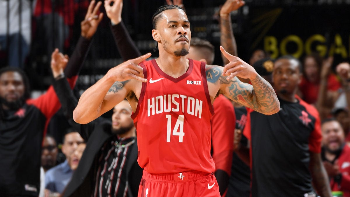 Houston Rockets, Washington Wizards agree to Russell Westbrook-John Wall deal