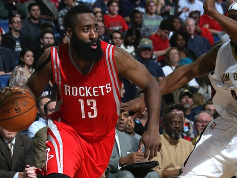 Recap: Rockets at Pelicans - 01/02/2015