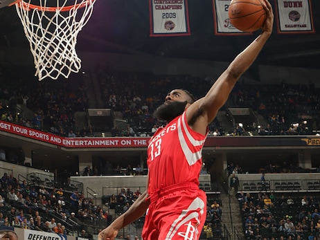 pacers vs rockets - photo #16