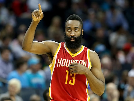 Recap: Rockets at Hornets 04/13/2015