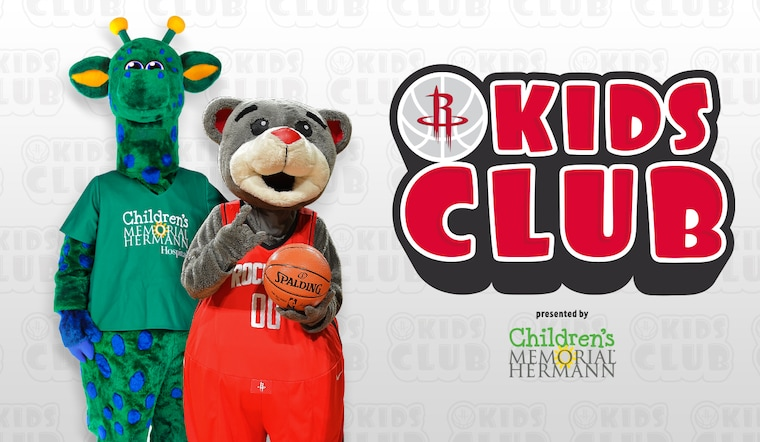 Join the Kids Club Today for Great Perks!
