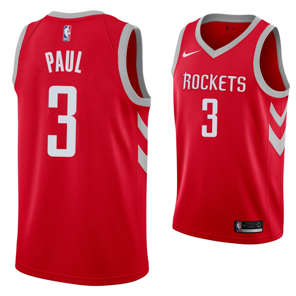 23eb893310f Nike Chris Paul Icon Edition Swingman Men s Jersey. Get it at https