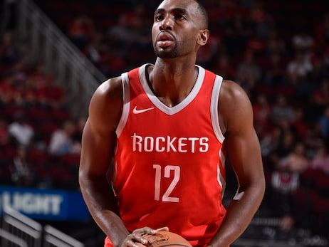 Rockets Sign Free Agent Luc Mbah a Moute