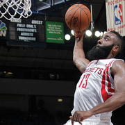 Rockets at Kings - 12/11/2014