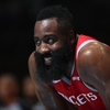 James Harden Named Western Conference Player of the Week
