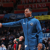 Rockets Sign James Nunnally to 10-Day Contract
