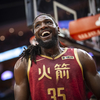 Q&A: Faried relishing his 'Manimal' revival with Rockets
