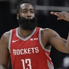 Harden's Unique Style of Play