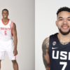 Rockets Sign Two Players
