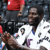 Rockets Sign Free Agent Anthony Bennett