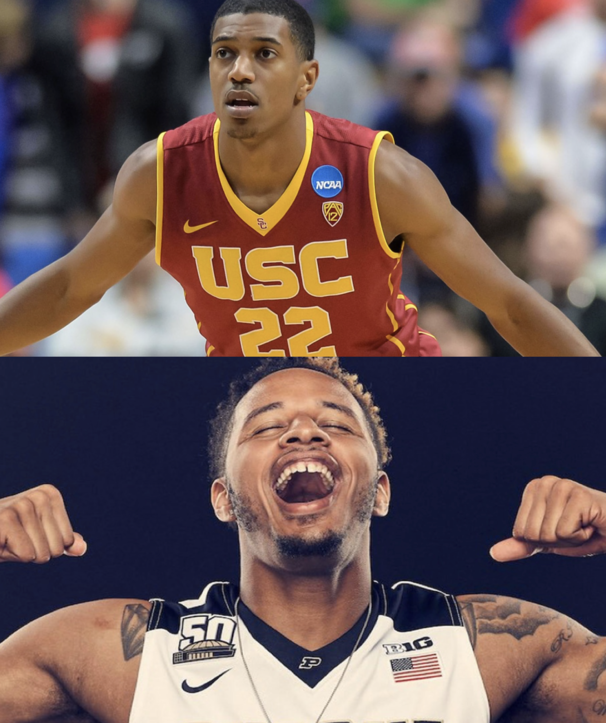 Rockets Acquire Two Players in Draft