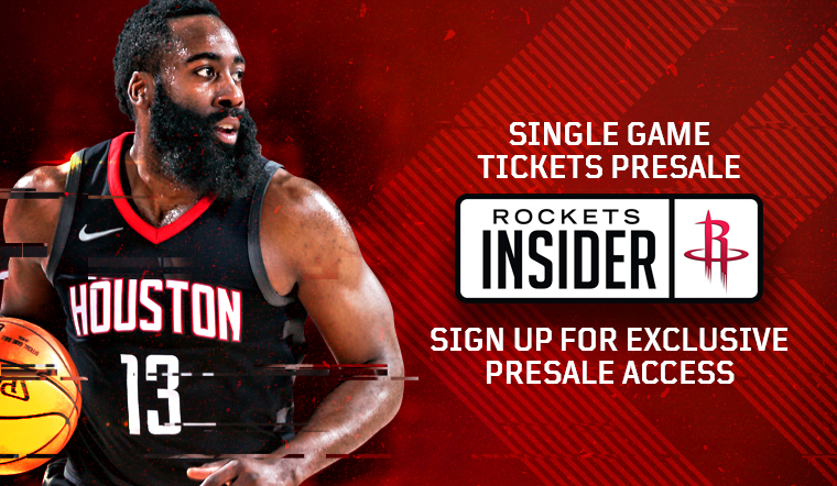 Sign Up for Insider Now for Exclusive Access to Pre-Sales!