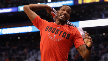 Plays of the Year: Trevor Ariza