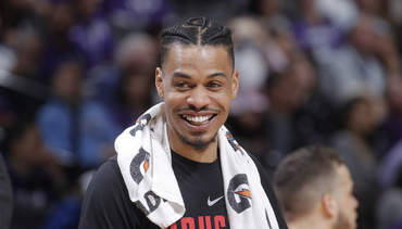 Gerald Green's Houston homecoming
