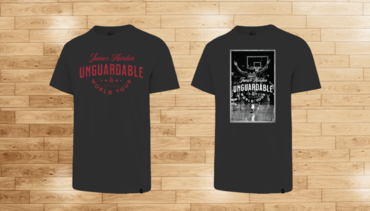 The Unguardable Tour Collection