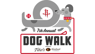 Register for Dog Walk