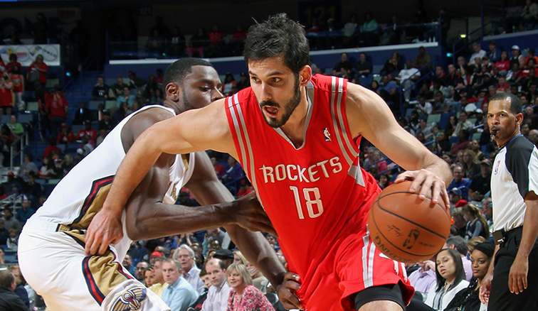 Omri Casspi Year in Review