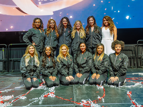 Photos: 2018 Rockets Power Dancers Finals