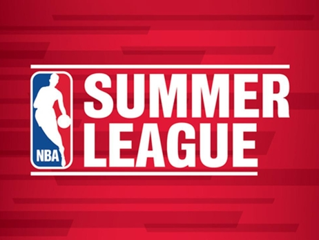 2019 Summer League Schedule Announced