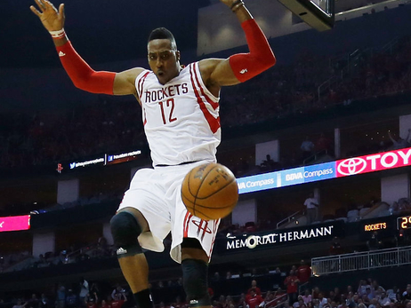 Houston Rockets vs. Los Angeles Clippers Game 1