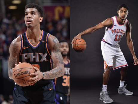 Rockets Complete Four Player Trade with Suns