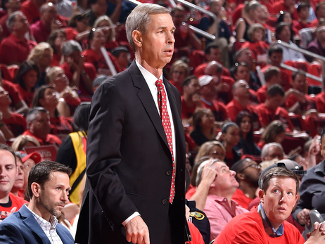 Rockets Jeff Bzdelik Announces Retirement