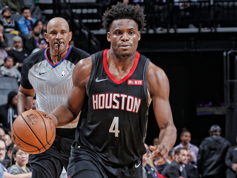 Rockets Re-sign Danuel House Jr.