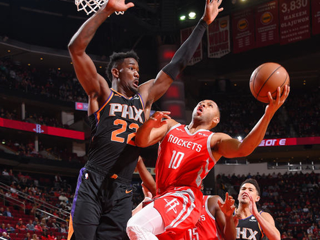 Photo Gallery: Rockets vs. Suns 3-15-19