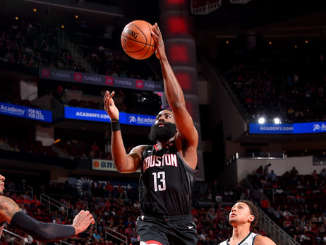 Photo Gallery: Rockets vs. Spurs 3-22-19