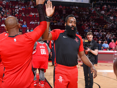 Photo Gallery: Rockets vs. Nuggets 3-28-19